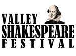valley shakespeare logo