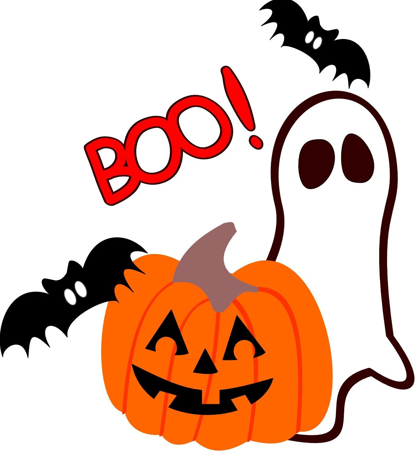 Image result for kid friendly halloween pictures